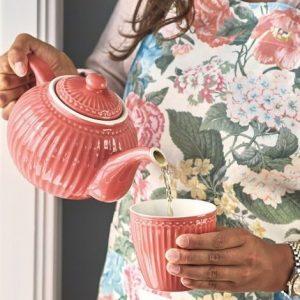 Tischwäsche und Textilien